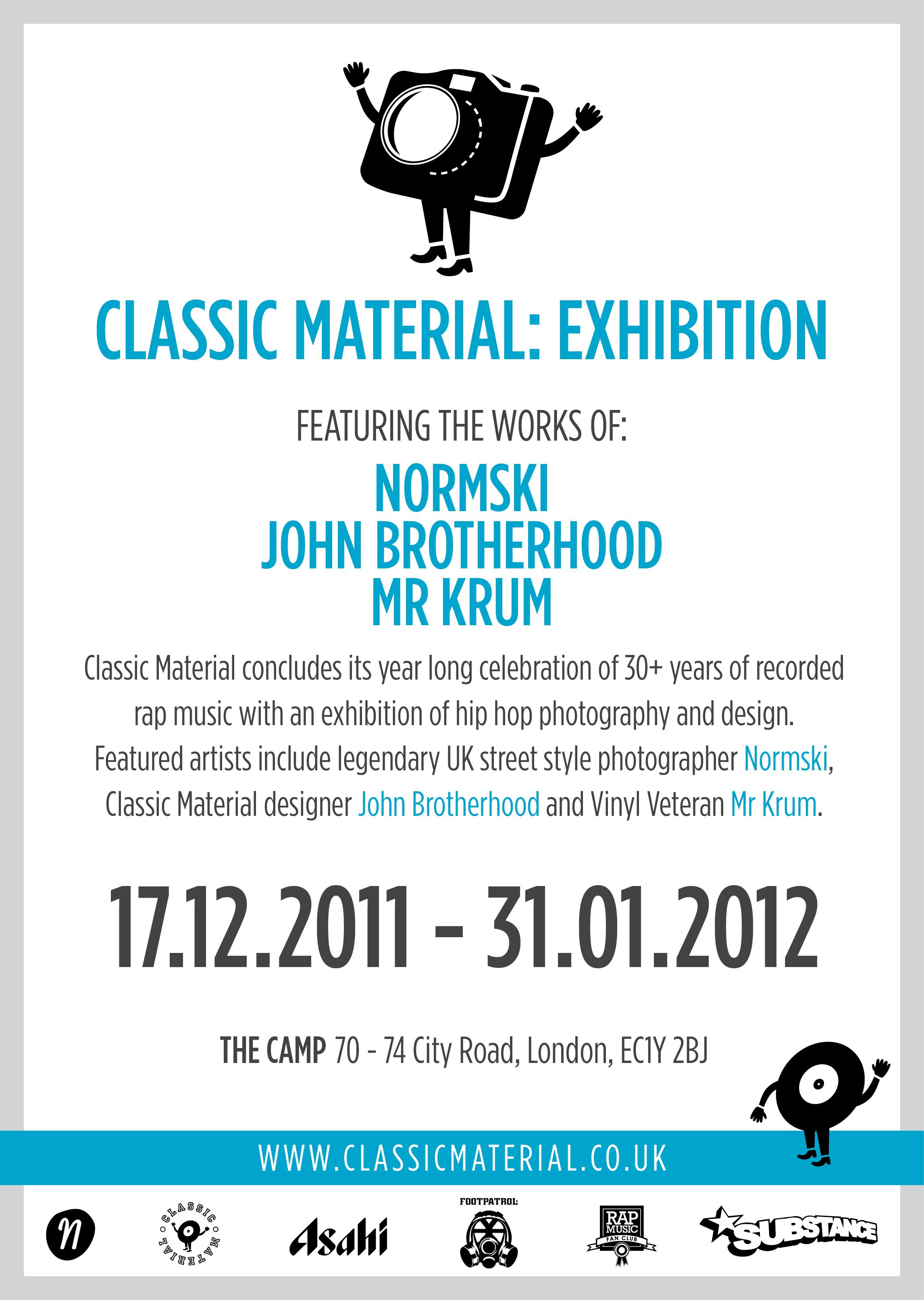 Classic Material Exhibition