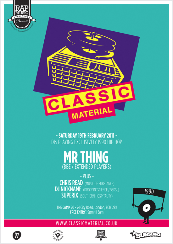 Edition#4 - Mr Thing