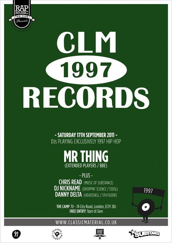 Edition#11 1997