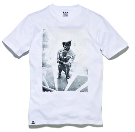 Kool Moe Dee T-shirt