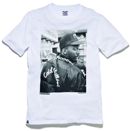 Big Daddy Kane T-Shirt