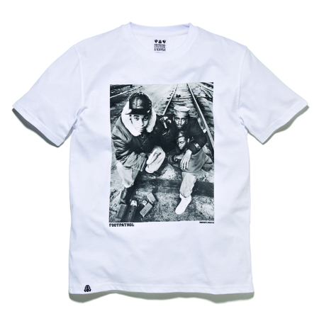The Demon Boyz T-shirt