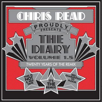 The Diary Volume 1.5