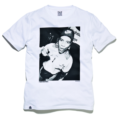 MC Lyte T-shirt